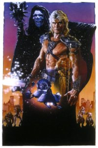 He-Man 1987