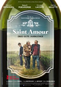 Saint Amour - Poster