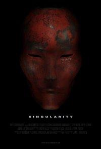Singularity - Kurzfilm - Poster