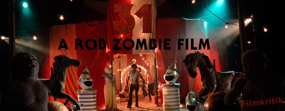 31 Rob Zombie - Filmkritik