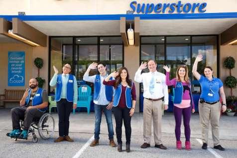 Superstore - Sitcom