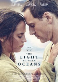 The Light between the Oceans - Poster