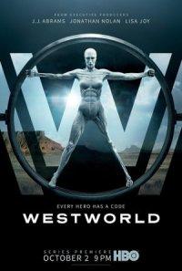 Westworld Serie Teaser