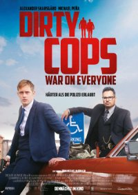 Dirty Cops - Poster