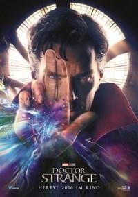 Doctor Strange - Poster