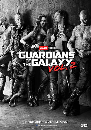 Guardians of the Galaxy 2 - Teaser
