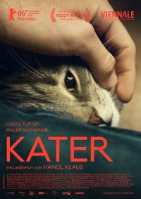 Kater - Poster