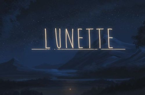 Lunette - Still - Short Movie