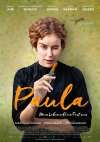 Paula - Poster