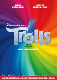 Trolls - Poster