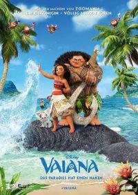 Vaiana - Poster