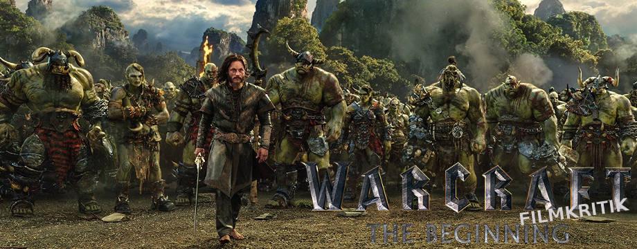 Warcraft The Beginning - Filmkritik