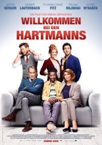 Willkommen bei den Hartmanns - Poster