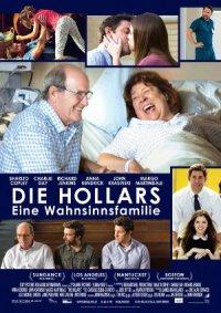 Die Hollars - Eine Wahnsinnsfamilie - Poster