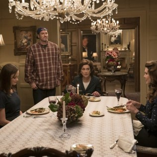 Gilmore Girls - A Year in Life - Produktionsfoto