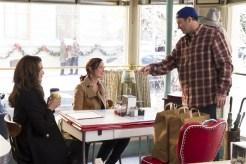 Gilmore Girls - A Year in Life - Produktionsfoto | (c) Netflix
