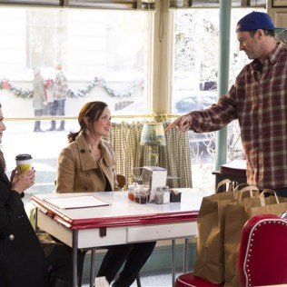 Gilmore Girls - A Year in Life - Produktionsfoto | (c) Netflix