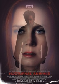 Nocturnal Animals - Poster