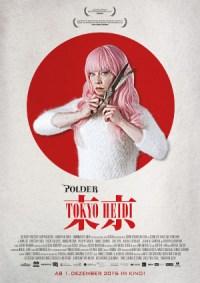 Polder - Tokyo Heidi - Poster