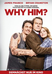Why Him - Poster