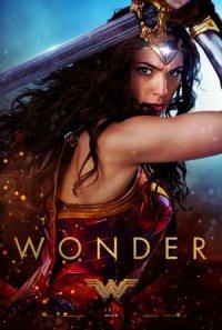 Wonder Woman - Teaser