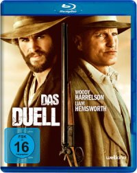 Das Duell - Blu-Ray Cover