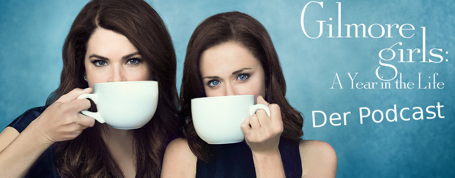 Gilmore Girls Podcast