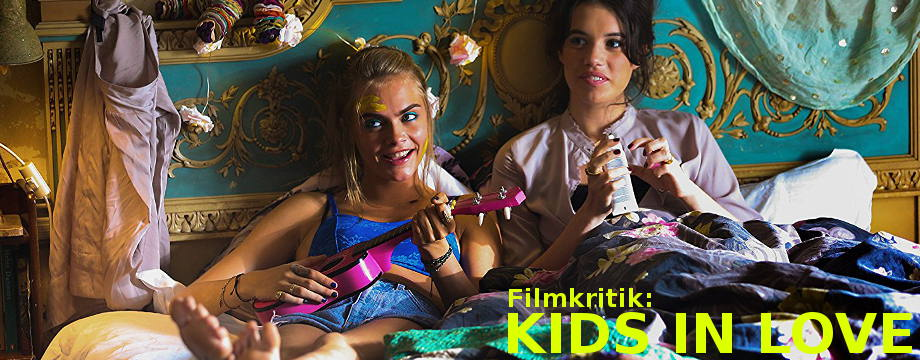 Kids in Love - Filmkritik