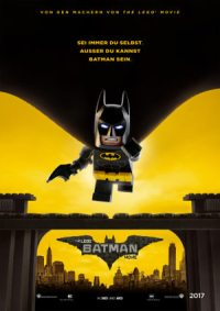 Lego Batman Movie - Poster