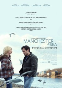 Manchester by the sea - Poster