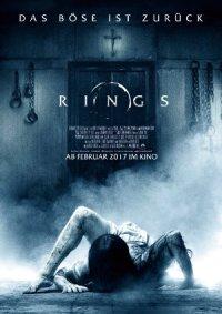 Rings - Poster