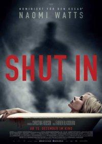 Shut In - Poster