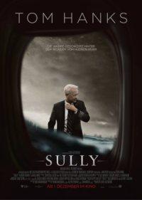 Sully - Poster (Tom Hanks)