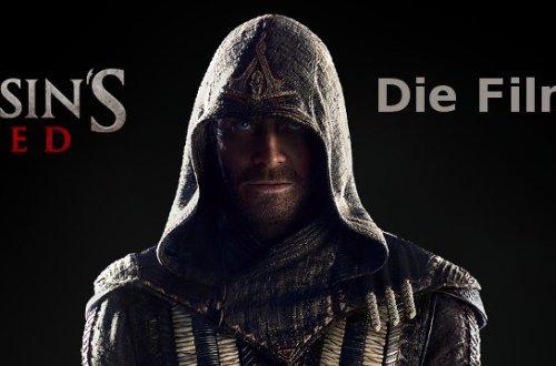 Assassin's Creed - Filmkritik