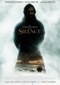 Silence - Poster