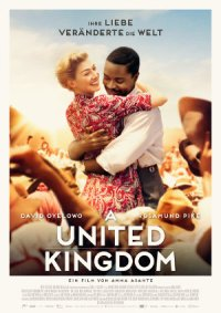 A United Kingdom - Poster