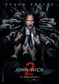 John Wick - Teaserposter