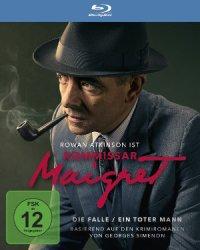 Kommissar Maigret - BD-Cover