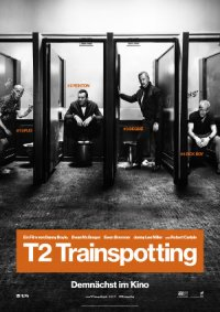 T2 - Trainspotting - poster
