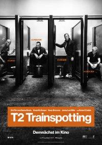 T2 - Trainspotting - poster
