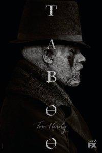 Taboo - Teaser