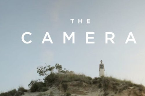 THE CAMERA - Short Movie by Peter Lewis