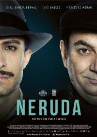 Neruda - Poster