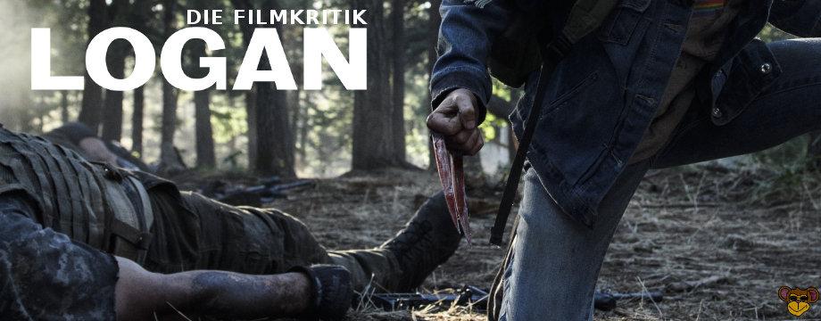 Logan - review