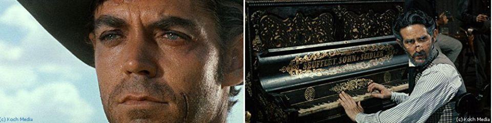 Rocco - Der Mann mit den zwei Gesichter - Still
