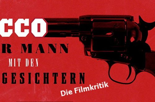 Rocco - Der Mann mit den zwei Gesichter - Kritik/ Review
