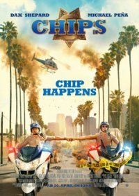 Chips - Der Film  - Poster