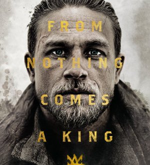 King Arthur 2017 - Poster