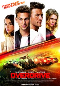 Overdrive - Poster