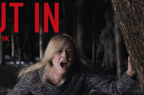Shut In - Review